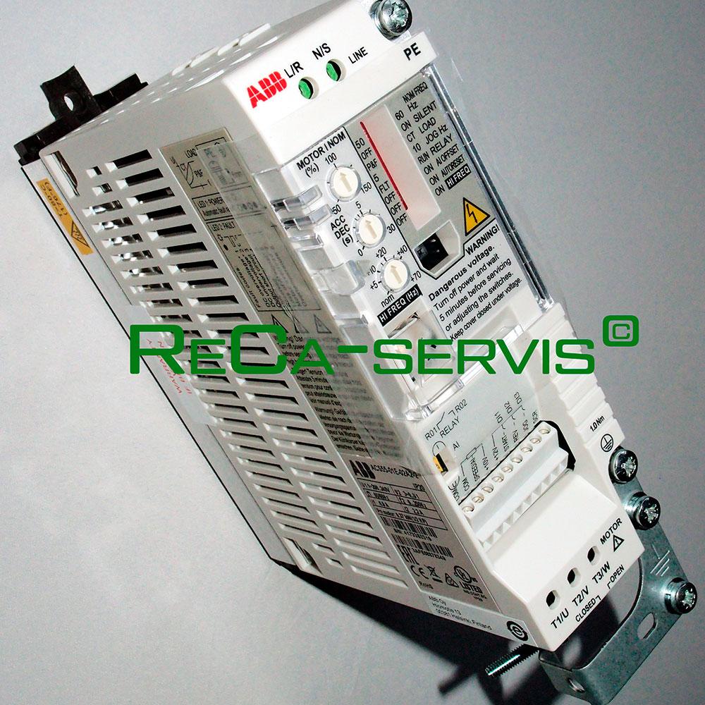 Преобразователь частоты для двигателя HOUNO 20800211