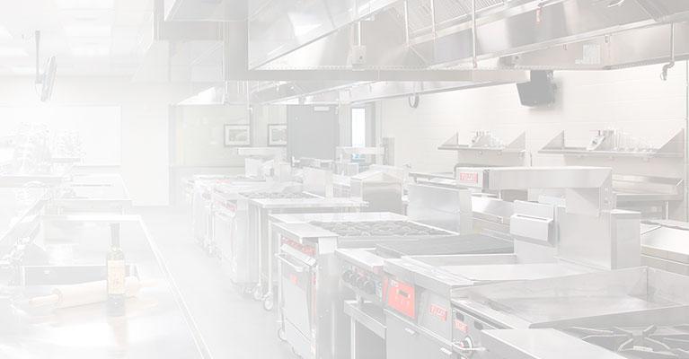 ремонт оборудования кухни ресторана