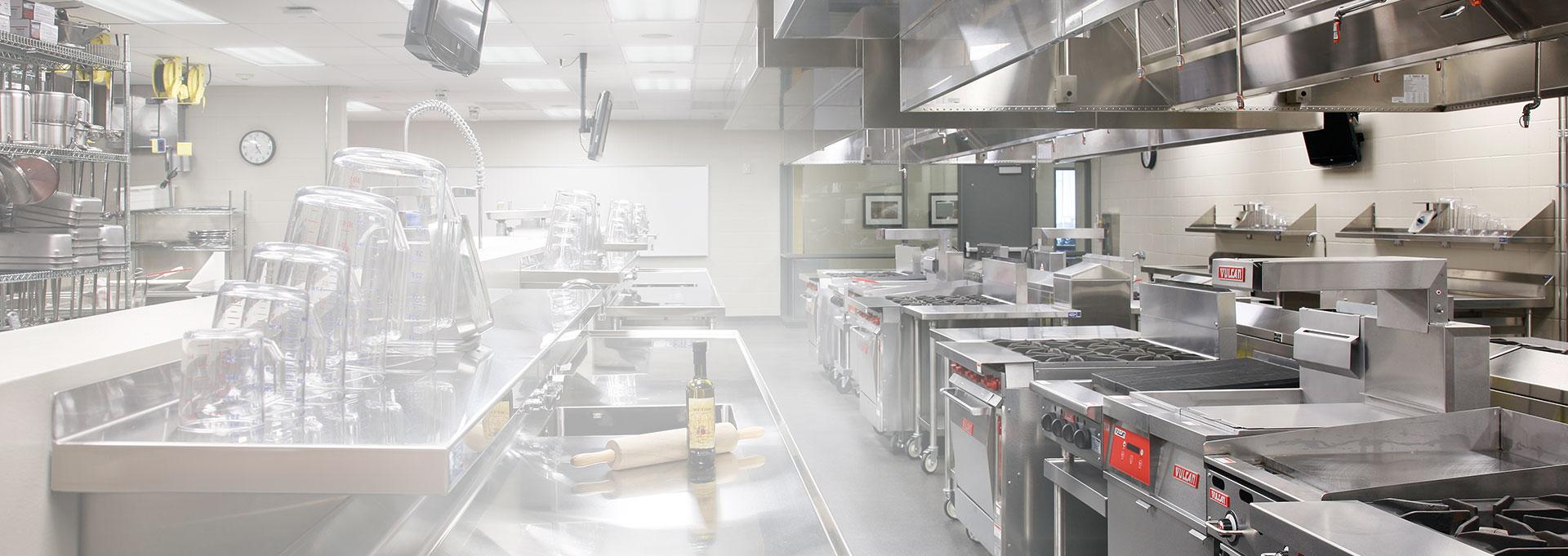 Ремонт обслуживание оборудования ресторанов