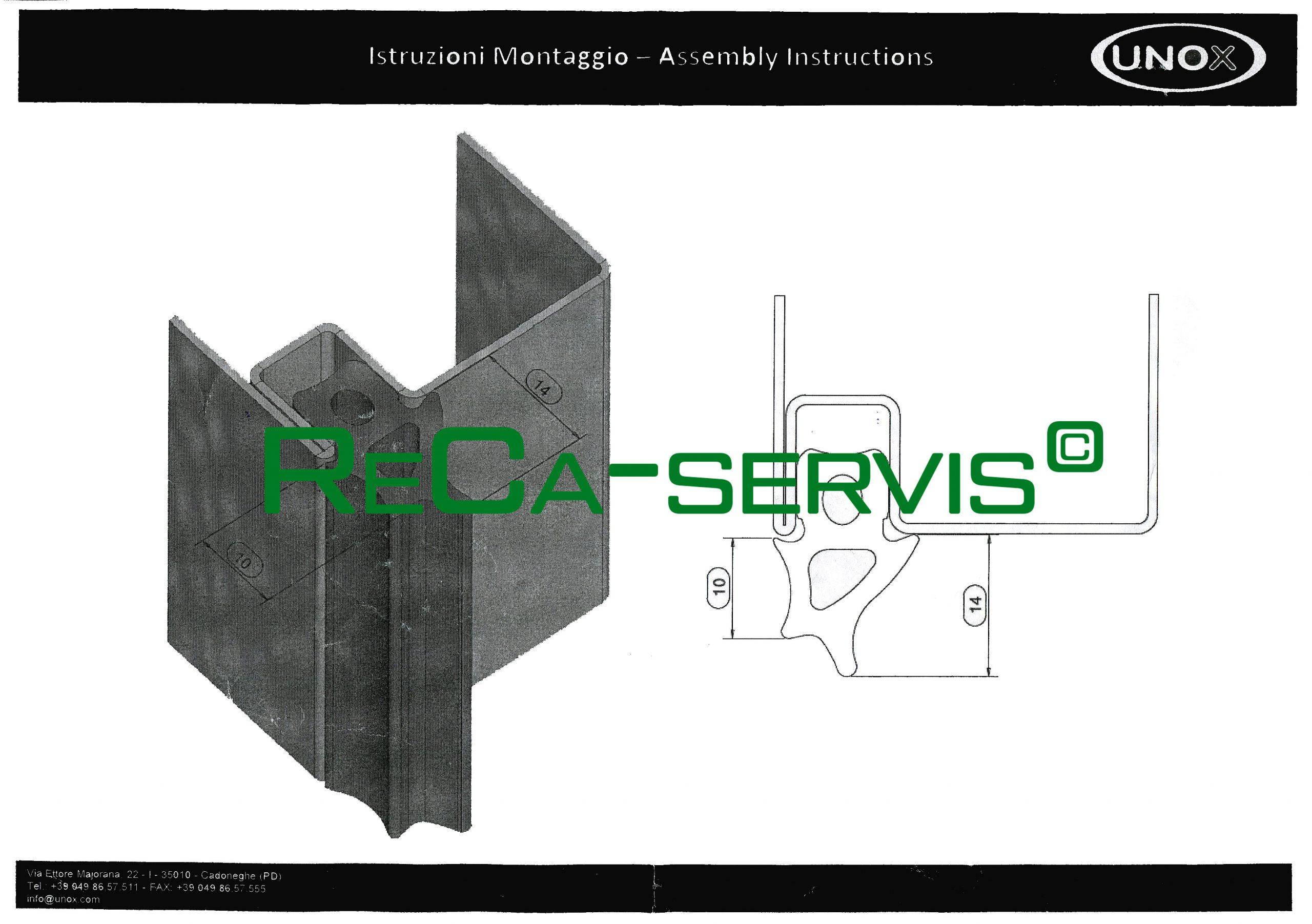 ReCa-servis_Unox_KGN1663A011