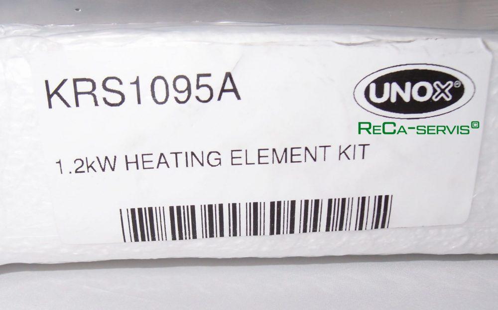 Unox KRS1095A 1,2kW