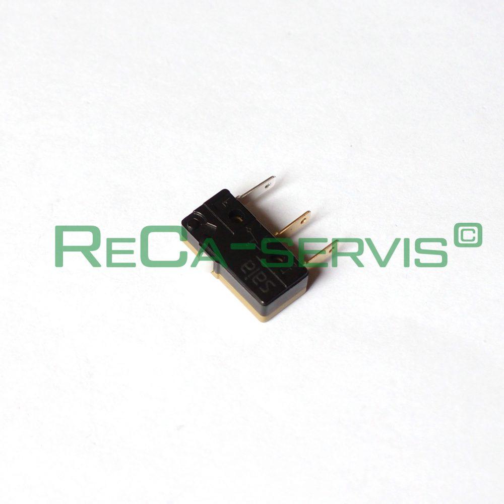 SAIA-BURGESS XCC5-81Z1 микровыключатель