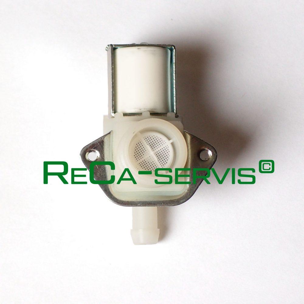 Электромагнитный клапан для воды 90°