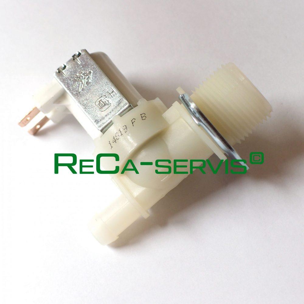Электромагнитный клапан 1-ходовой прямой
