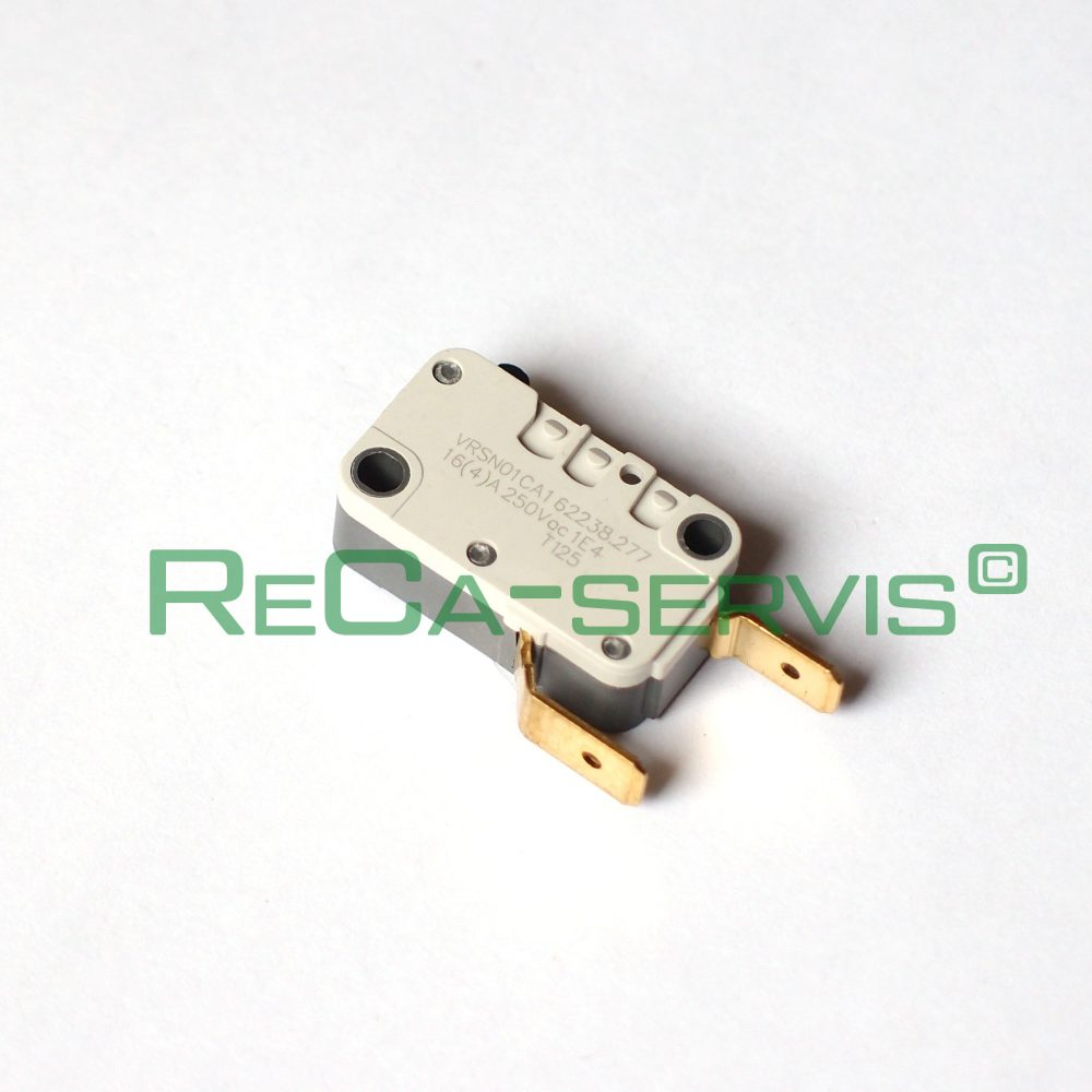Микровыключатель ROLD 16A 250V