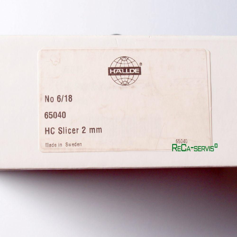 диск 65040 Hallde