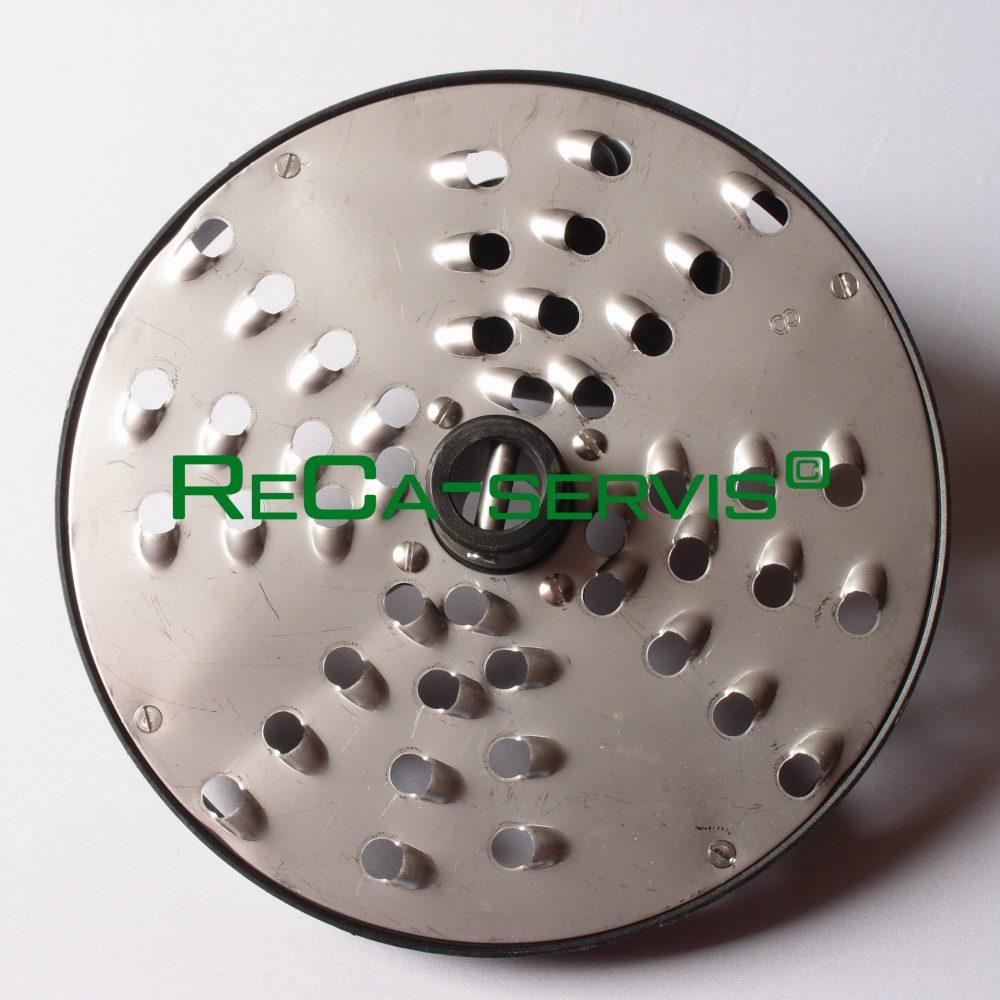 Диск- терка 8 мм Hallde 83214 для RG-100