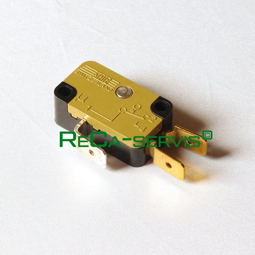 Микровыключатель SAIA-Burgess XGH2-81Z1