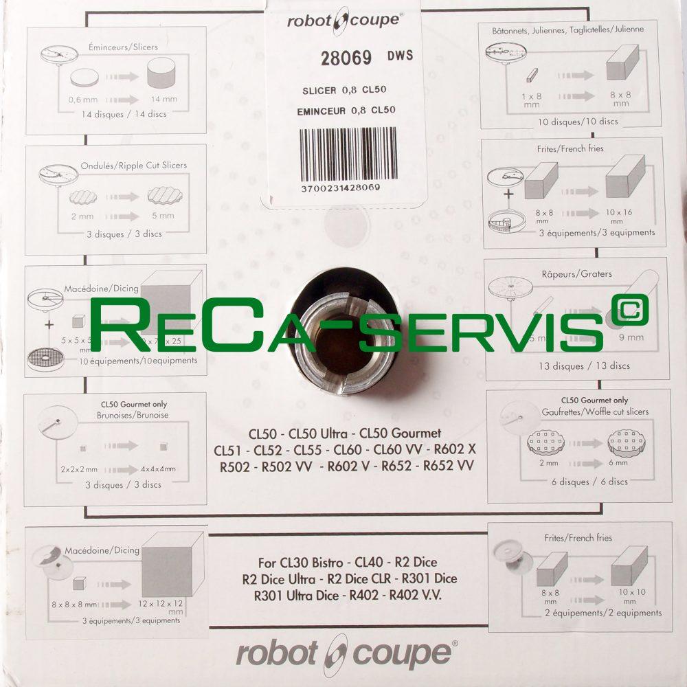 Диск RobotCoupe 28069