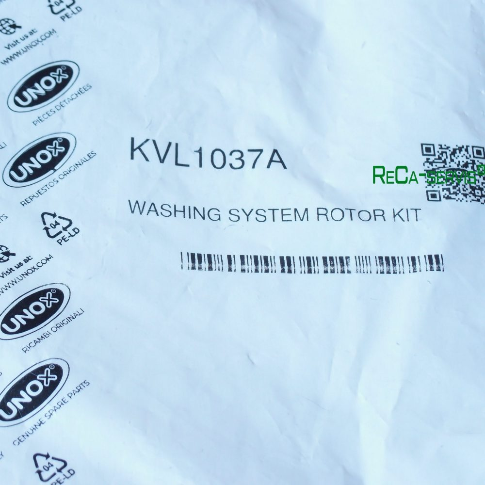 kvl1037a Unox душ