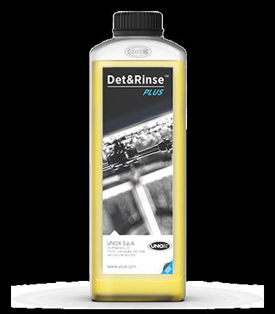 Моющее средство Unox Det&Rinse Plus DB1015AO_1л