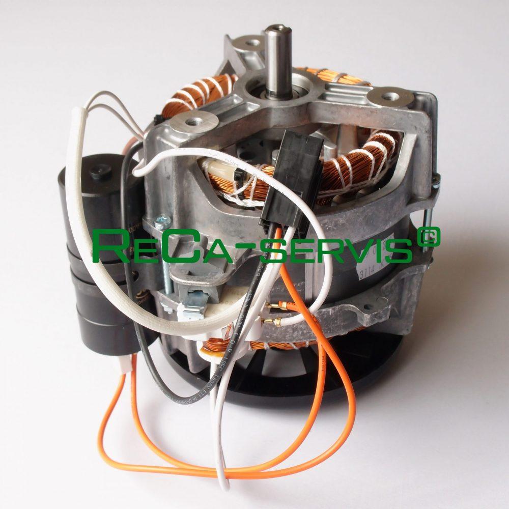 Мотор овощерезки Robot Coupe CL50