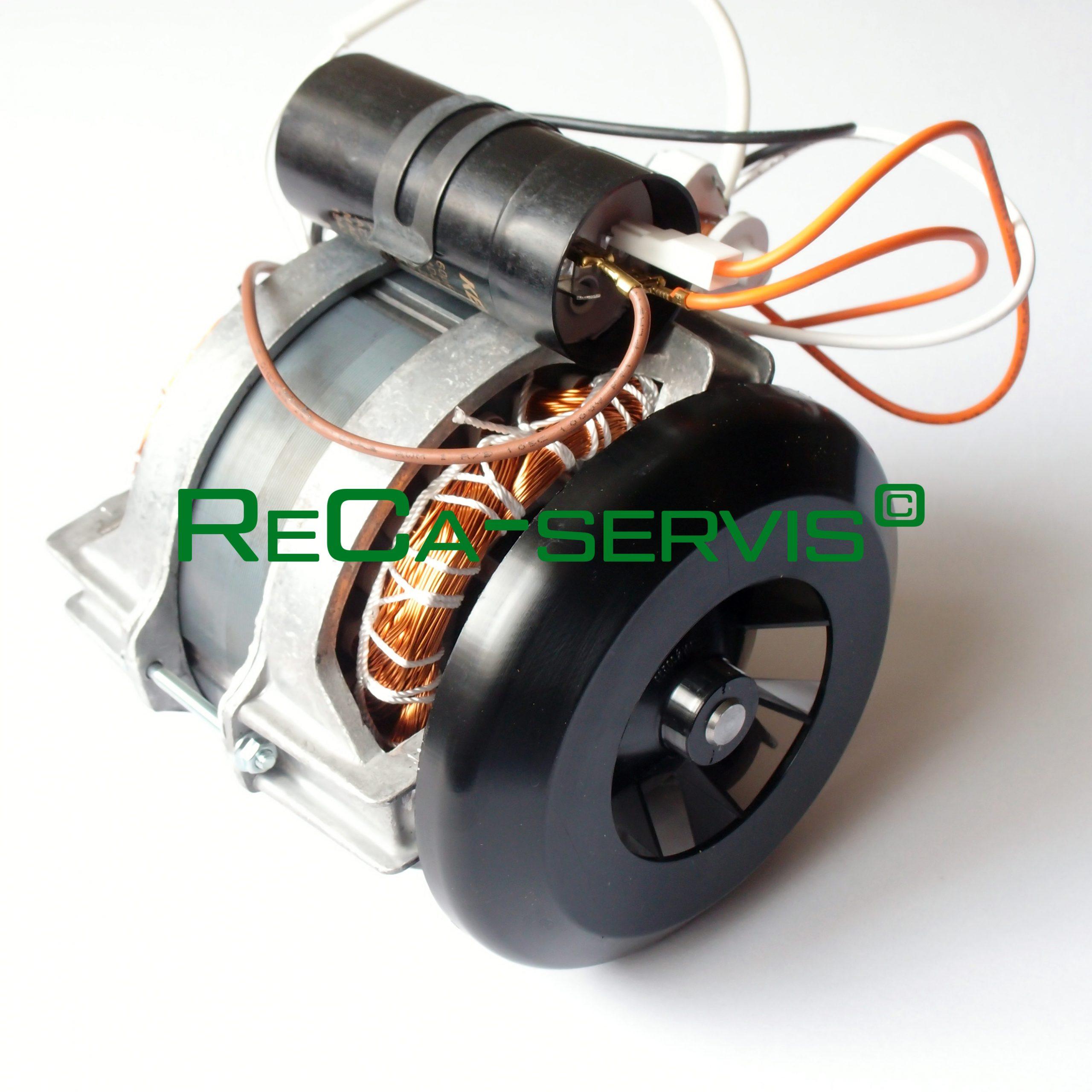 Двигатель Robot Coupe CL50E/CL50D